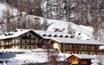 Горнолыжные курорты Италии — Грессоней