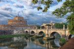 Экскурсии в Италии — Римские замки