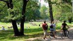 В Париже откроют парк для нудистов