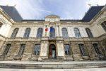 Достопримечательности Франции — Дворец парламента Бретани