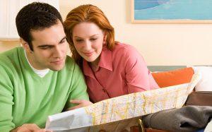 Планируем поездку в Америку
