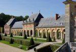 Достопримечательности Франции — Во-ле-Виконт