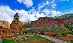 В Армению пустят без загранпаспорта