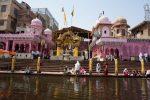Священные города Индии – Айодхья