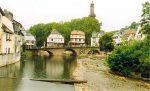 Города Германии — Бад-Кройцнах