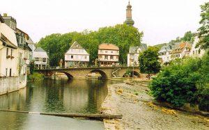 Бад-Кройцнах