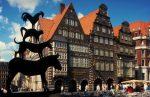 Города Германии – Бремен