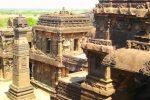 Достопримечательности Индии — Эллора