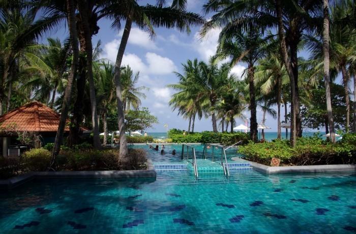 Курорты Таиланда