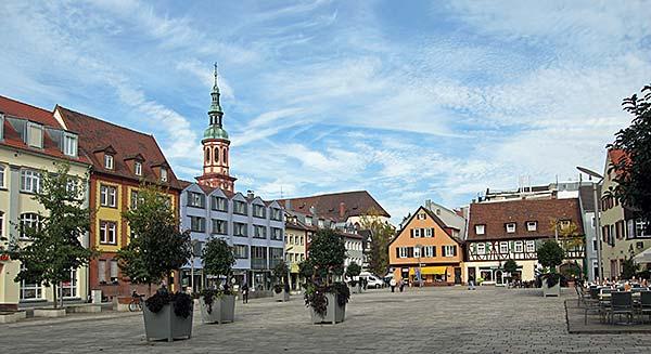 Оффенбург