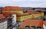 Города Германии – Оснабрюк