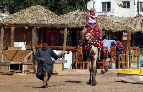 турпоездки в Египет