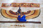 Богиня Египта Маат
