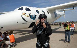 Экскурсии в ОАЭ - Полет на самолете