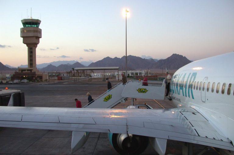 стоимость въездных виз в Египет