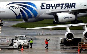 возобновление авиасообщения с Египтом