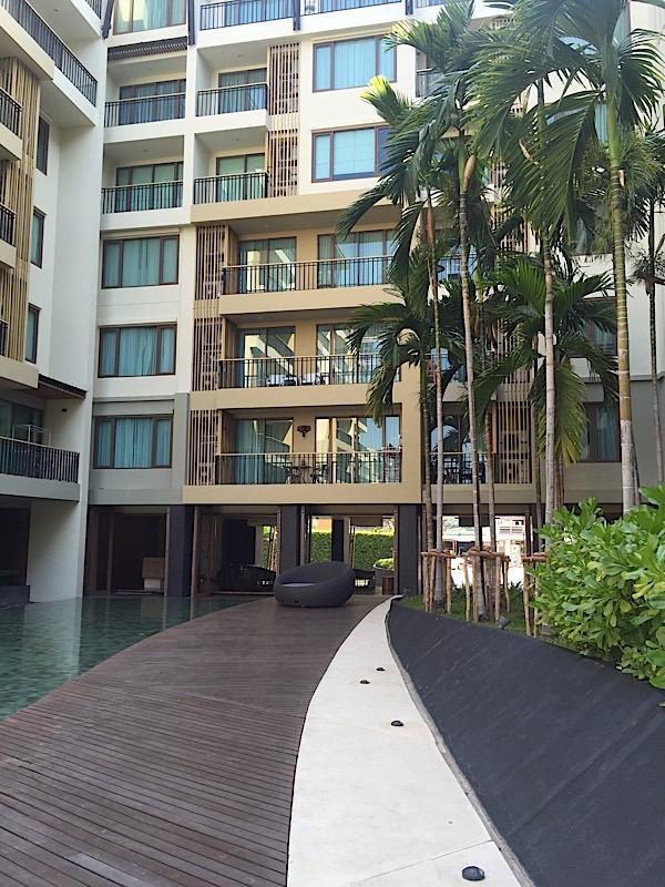 жильё в Таиланде