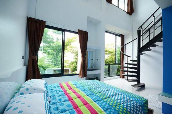 квартиры в Таиланде