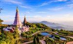 Города Таиланда – Чиангмай