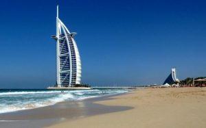 ОАЭ - Восточное побережье
