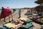 Египет ожидает восстановления турпотока в следующем году