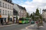 Города Германии — Плауэн