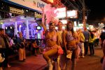 Клубы Паттайи (Таиланд)