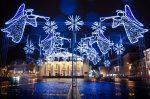 Встретить Новый год в Литве