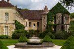 Достопримечательности Франции – Фонтене (аббатство)