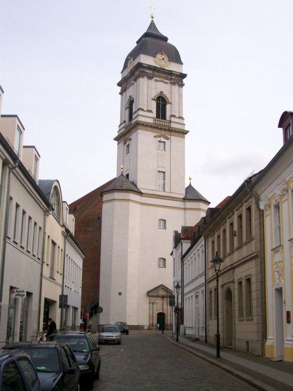 Фюрстенвальде