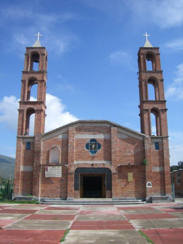Санта-Мария-де-Гуадалупе