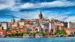 Погода и сезоны в Стамбуле