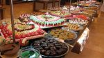 Восточные сладости в Турции
