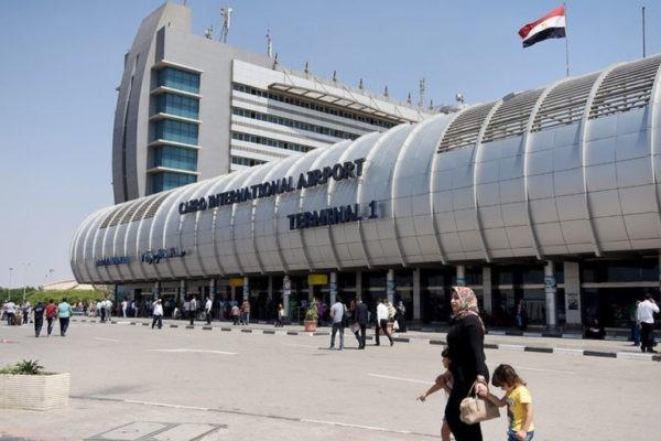 Российские эксперты прибыли в Египет