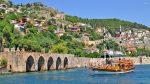 Описание региона Аланья в Турции