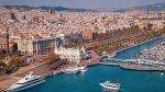 Города Испании — Барселона