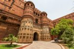 Экскурсии в Индии – Дели, Красный форт