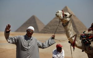бакшиш в Египте