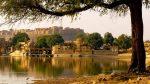 Города Индии – Джайсалмер