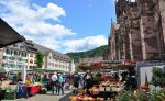 Города Германии — Фрайбург