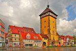 Города Германии — Ройтлинген