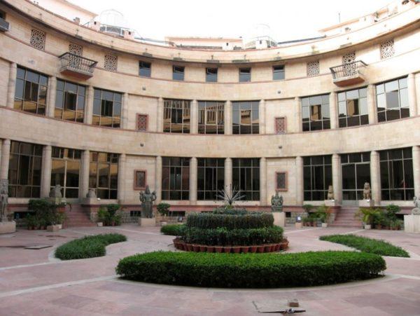 Национальный музей Индии