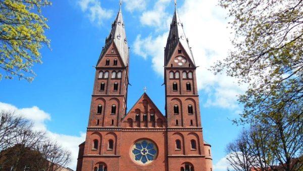 Кафедральный собор Св. Марии