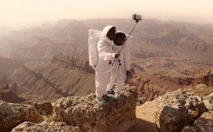 """отправиться на """"Марс"""""""