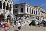 Венеция ввела плату за посещение центра города