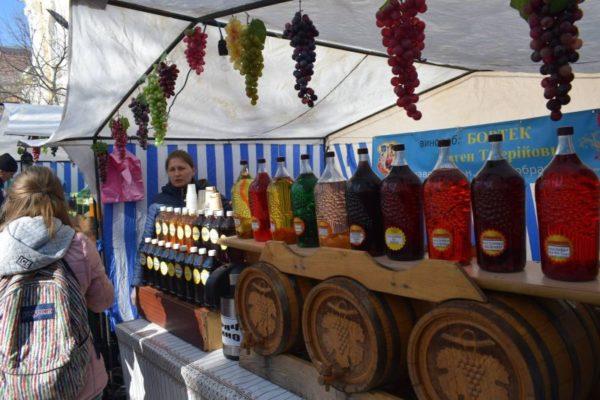 фестиваль белого вина