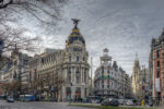 Регионы Испании — Мадрид
