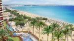 Курорты Испании — Плая Де Пальма