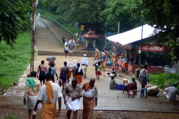 Сабарималу