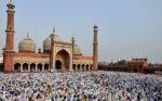 Достопримечательности Индии — Джама-Масджид